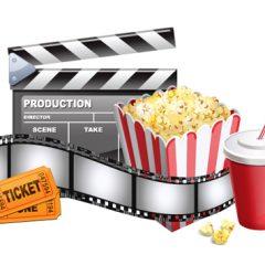 KINOGAB'R – FILMSKO POPOLDNE PRED POČITNICAMI