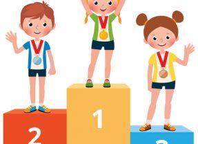 Atletski troboj v 1. triadi
