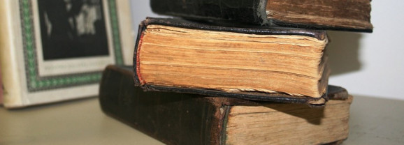 Učbeniki, delovni zvezki in ostale potrebščine za š. l. 2019/20